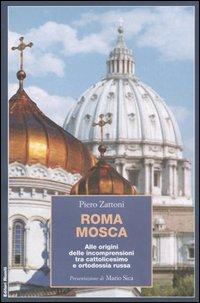 Roma Mosca