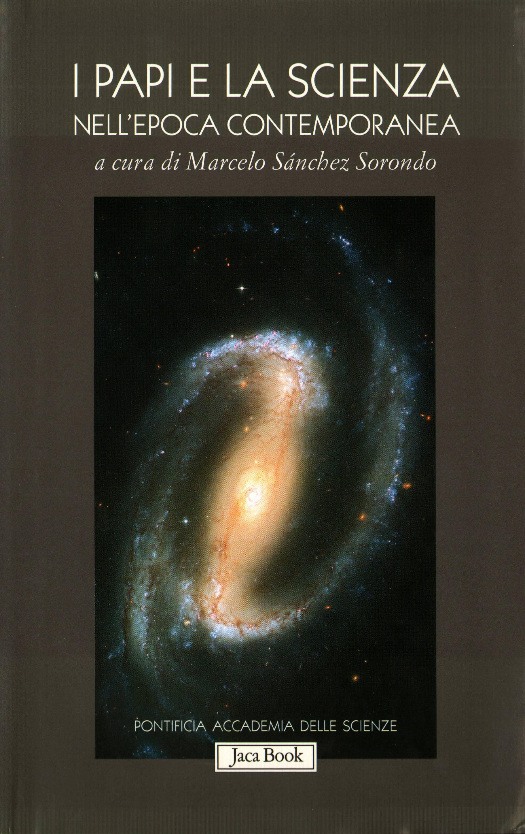 I papi e la scienza nell'epoca contemporanea