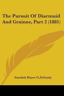 The Pursuit of Diarmuid and Grainne
