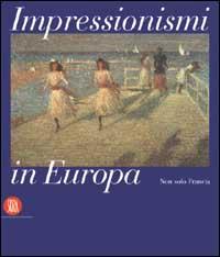 Impressionismi in Europa