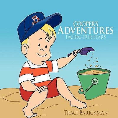 Cooper's Adventures