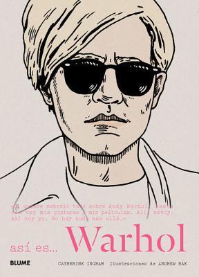 Así es… Warhol / This is… Warhol