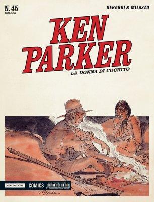 Ken Parker Classic n...