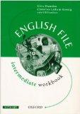 English File: Workbook (with Key) Intermediate level
