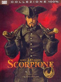 Lo Scorpione vol. 3