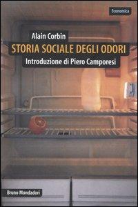 Storia sociale degli odori
