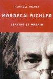 Mordecai Richler