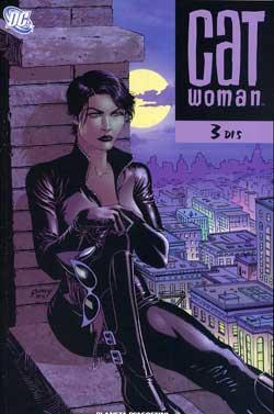 Catwoman vol. 3