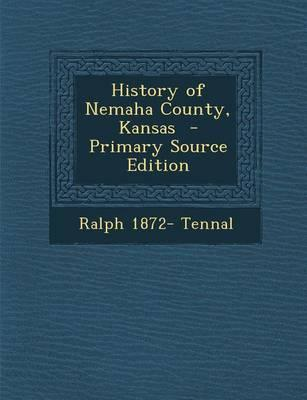 History of Nemaha County, Kansas