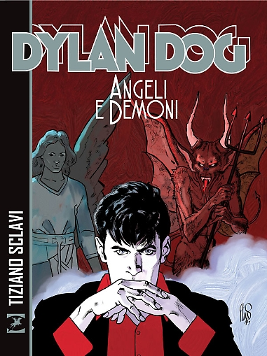 Dylan Dog: Angeli e demoni