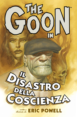 The Goon vol. 9