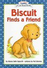Biscuit Finds a Frie...