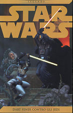Star Wars Legends #5