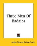 Three Men of Badajos