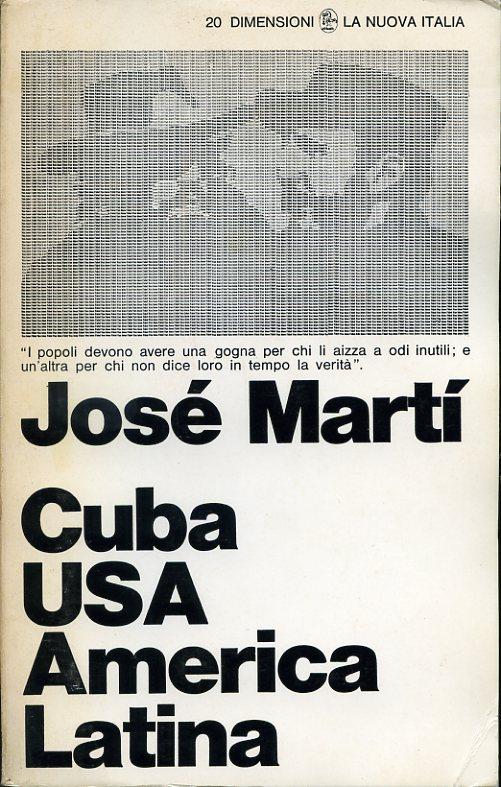Cuba, USA, America L...