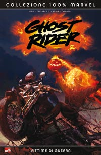 Ghost Rider: Vittime...