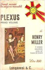 Plexus - vol. 1