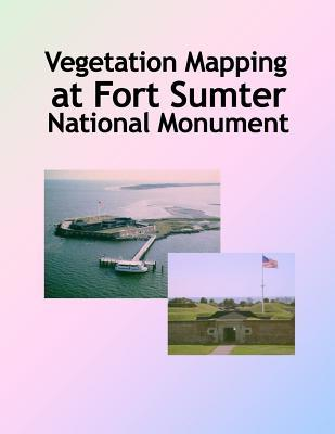Vegetation Mapping at Fort Sumter National Monument