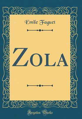 Zola (Classic Reprin...