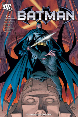 Batman n. 04