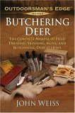 Butchering Deer