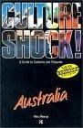 Culture Shock Australia Edition