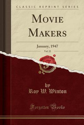 Movie Makers, Vol. 22