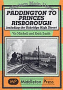 Paddington to Princes Risborough