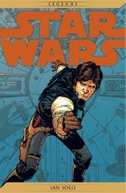 Star Wars Legends #21