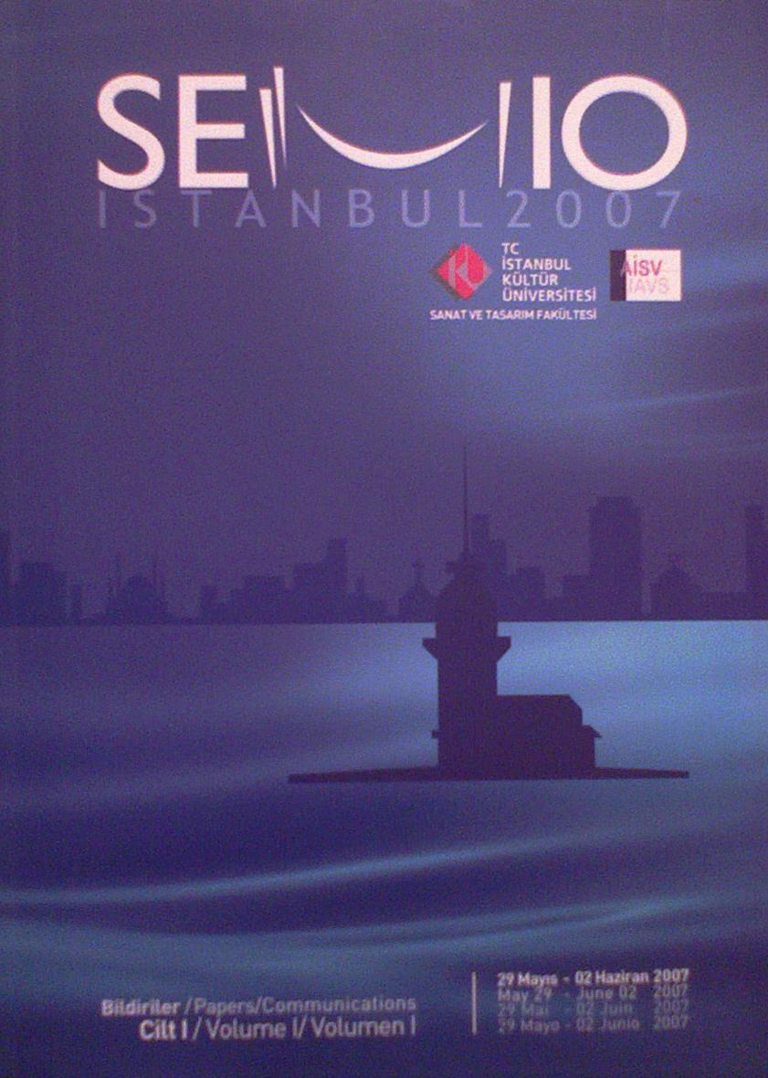 Semio Istanbul 2007