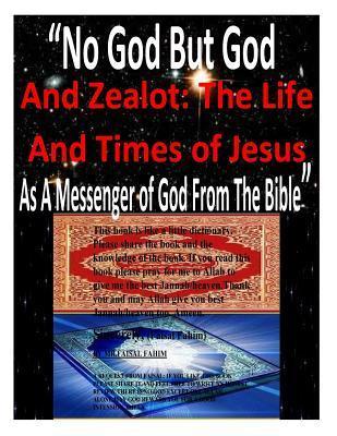 No God but God and Zealot