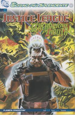 Justice League: Generazione Perduta vol. 2