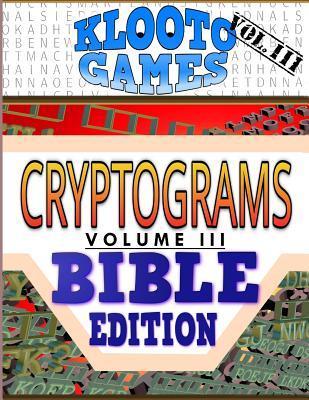 Klooto Games Cryptograms