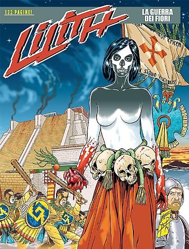 Lilith n. 13