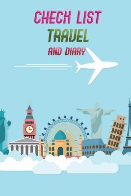 Check List Travel an...