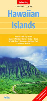 Hawaiian Islands 1