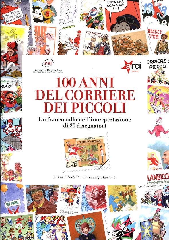 100 anni del Corrier...