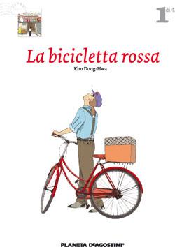 La bicicletta rossa vol. 1