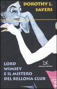 Lord Wimsey e il mis...
