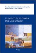 Elementi di filosofia del linguaggio