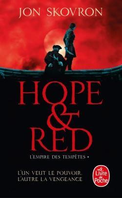 Hope et Red