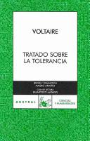 Tratado sobre tolerancia/ Treatise about tolerance