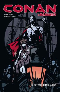 Conan il Barbaro n. 3