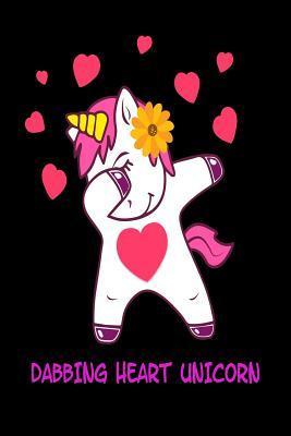 Dabbing Heart Unicor...