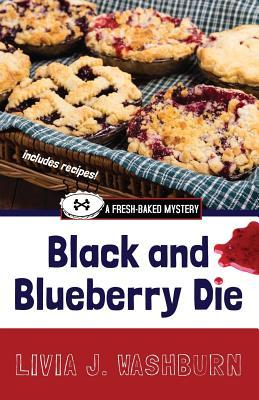 Black and Blueberry Die