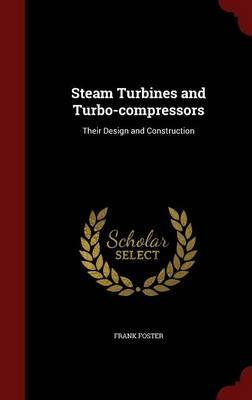 Steam Turbines and T...