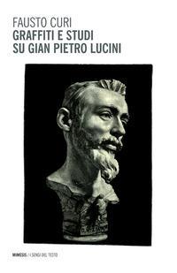 Graffiti e studi su Gian Pietro Lucini