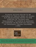 Florios Second Frute...