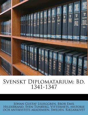 Svenskt Diplomatarium