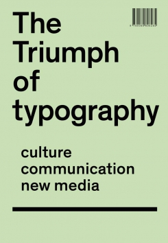 The Triumph of Typography